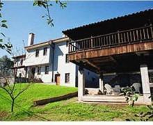 La Pumariega casa rural en Oviedo (Asturias)