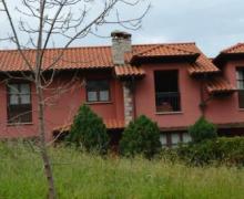 La Redondiella casa rural en Berodia (Asturias)