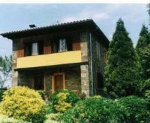 La Riega el Prau casa rural en Sevares (Asturias)