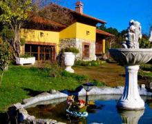 La Romeca casa rural en Ribadesella (Asturias)