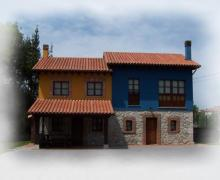 La Rotella de Xuan casa rural en Llanes (Asturias)