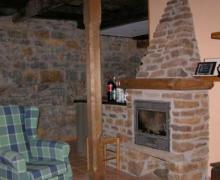 La Taberna de Vigaña Arcéu casa rural en Vigaña (Asturias)