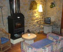 Las Casas de El Mazo casa rural en El Mazo (Asturias)
