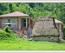 Las Corradas casa rural en Somiedo (Asturias)