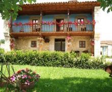Las Helgueras casa rural en Ribadedeva (Asturias)