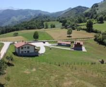 Les Xanes casa rural en Cangas De Onis (Asturias)