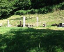 Llananzanes Rural casa rural en Aller (Asturias)