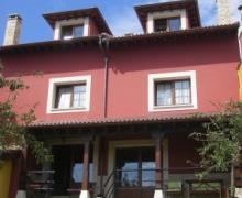 Los Cantores casa rural en Infiesto (Asturias)