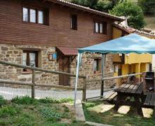 Los Cascayos casa rural en Campo De Caso (Asturias)