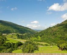 Los Telares casa rural en Taramundi (Asturias)