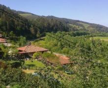 Núcleo rural La Casona del Alba casa rural en Corias De Pravia (Asturias)