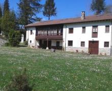 Prado de Ali casa rural en Nava (Asturias)