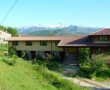 Rincón de San Martín casa rural en Cangas De Onis (Asturias)