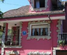 Solahuerta casa rural en Soto De Cangas (Asturias)