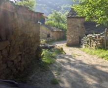 Vegacima casa rural en Aller (Asturias)