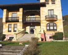 Villa Antolin casa rural en Purón (Asturias)