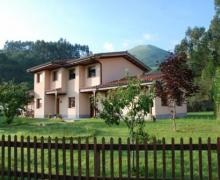 Xideces casa rural en Llanes (Asturias)