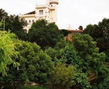 Hotel Vila Aurora casa rural en Luso (Aveiro)