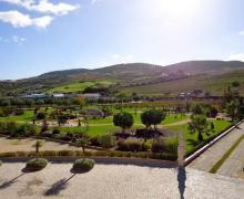 Quinta de Sta Maria casa rural en Agueda (Aveiro)