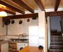 Casa Naranja casa rural en Navalperal De Pinares (Ávila)