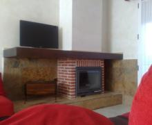 La Morada del Viajero casa rural en Burgohondo (Ávila)