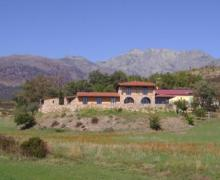 Amaltea casa rural en Candeleda (Ávila)