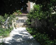 Barrio Arriba casa rural en Villatoro (Ávila)