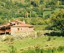 C. T. R. Cruz Del Gallo casa rural en Navalperal De Tormes (Ávila)