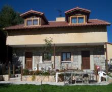 C.T.R. Alto Gredos casa rural en Hoyos Del Espino (Ávila)