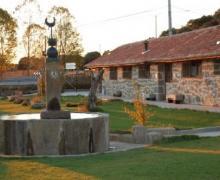 C.T.R. El Lavadero casa rural en Bonilla De La Sierra (Ávila)
