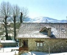 Casa del Altozano casa rural en Navarredonda De Gredos (Ávila)