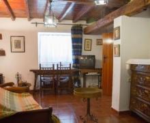 Casa del Horno casa rural en Navalonguilla (Ávila)