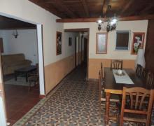 Casa El Fresno casa rural en La Almohalla (Ávila)