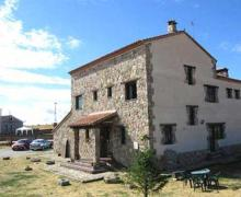 Casa La Solanilla casa rural en San Esteban De Los Patos (Ávila)