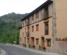 Casa Candi casa rural en El Arenal (Ávila)
