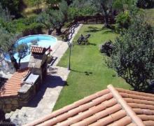Casa Terrero casa rural en Villarejo Del Valle (Ávila)