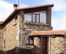 Casa Tio Tomi casa rural en Piedrahita (Ávila)