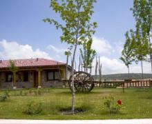 Albergue Turístico San Antón casa rural en Villanueva Del Campillo (Ávila)
