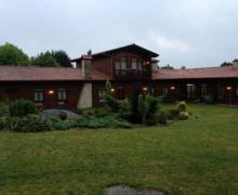 Complejo Turístico La Cabaña casa rural en La Adrada (Ávila)
