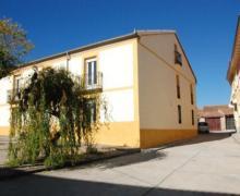 Cuartel Viejo casa rural en Mingorria (Ávila)