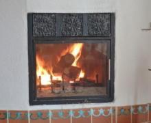 Ecológica Casa del Sol casa rural en San Juan De Gredos (Ávila)