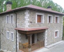 Casa Rural El Corral casa rural en Riofrio (Ávila)