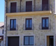 El Meson De Gredos casa rural en Navarredonda De Gredos (Ávila)