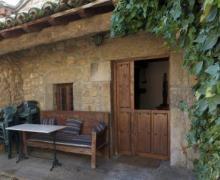 Vivegredos El Molino de Tormellas casa rural en Tormellas (Ávila)