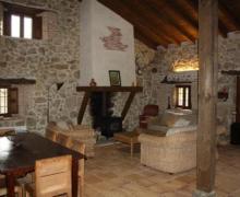 El Molino casa rural en Mombeltran (Ávila)