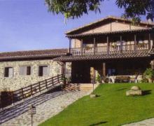 El Portalón de Gavilanes casa rural en Gavilanes (Ávila)