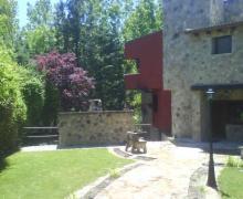 El Rincón del Venero casa rural en Navaluenga (Ávila)