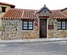El Rincón casa rural en Navadijos (Ávila)
