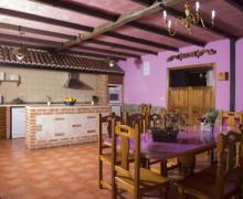 El Robledillo casa rural en Robledillo (Ávila)