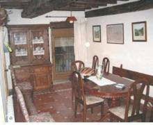 El Tormal casa rural en Navalonguilla (Ávila)